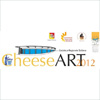 cheese art