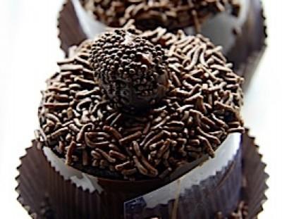 BRIGADEIROS | praline al cioccolato