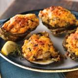Oysters Bienville | Ostriche Bienville | Stati Uniti