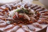 Gỏi cá | Insalata di pesce alla vietnamita | Vietnam