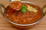 Punjabi rajmah curry | India