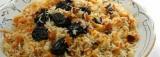 Plov | Riso alla frutta secca