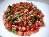 Gavurdagi salatasi | Insalata mista al melograno | Turchia